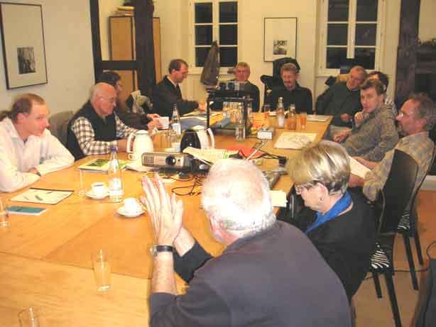 OAG-Treffen