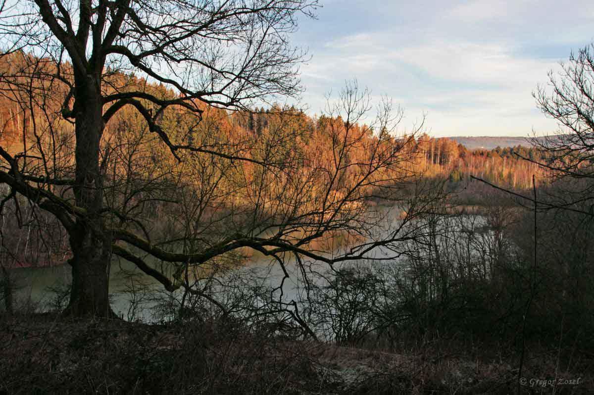 Riemker See