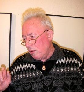 Siegfried Feuerbaum Lünen